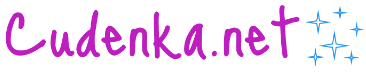 Cudenka.net